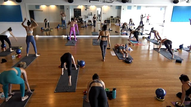 Core with Kelly