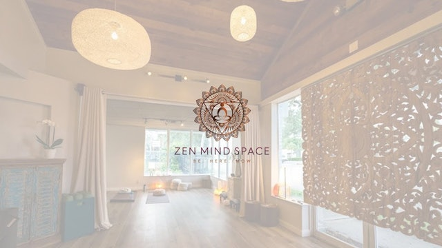 Zen Mind Space Fort Lauderdale