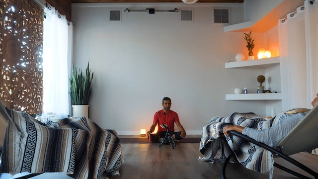 MYnD Break Meditation with Abhishek Duggal
