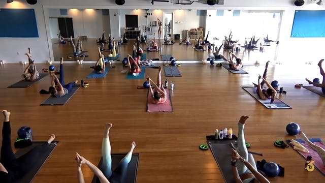 Core with Paige Held