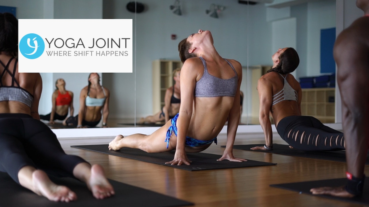Yoga Joint Fort Lauderdale