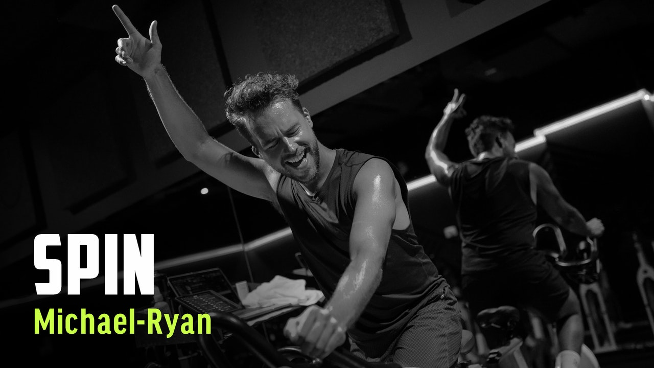 SPIN: Michael-Ryan