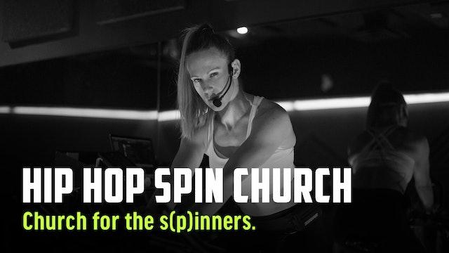 SPIN: Hip Hop Spin Church