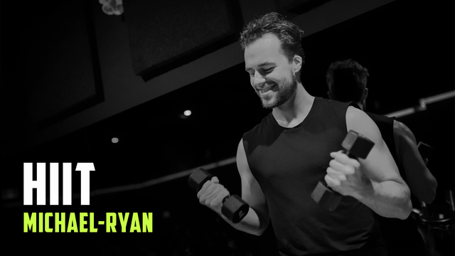 HIIT: Michael-Ryan