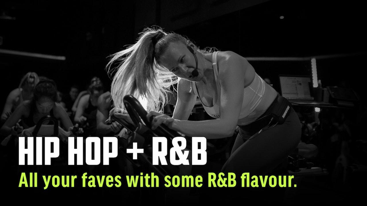 SPIN: Hip Hop + R&B