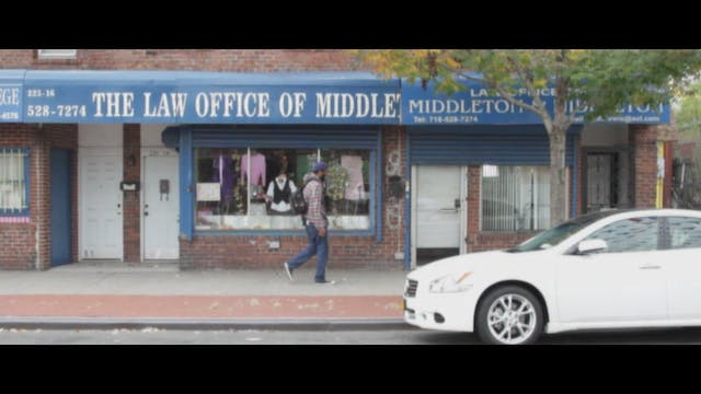 Deleted Scenes - Myo visits his lawyer