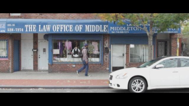 Deleted Scenes - Myo visits his lawyer