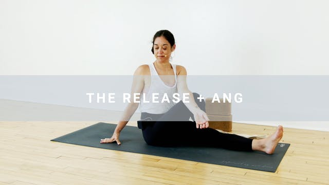 The Release + Angela (32 min)