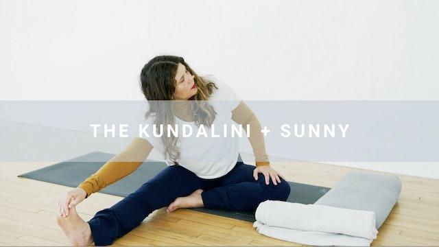 The Kundalini + Sunny (31 min)