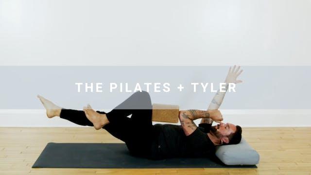 The Pilates + Tyler (61 min)