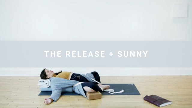 The Release + Sunny (77 min)