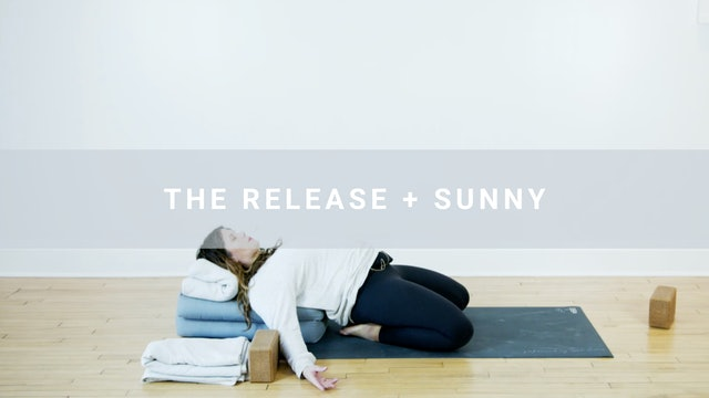 The Release + Sunny (76 min)