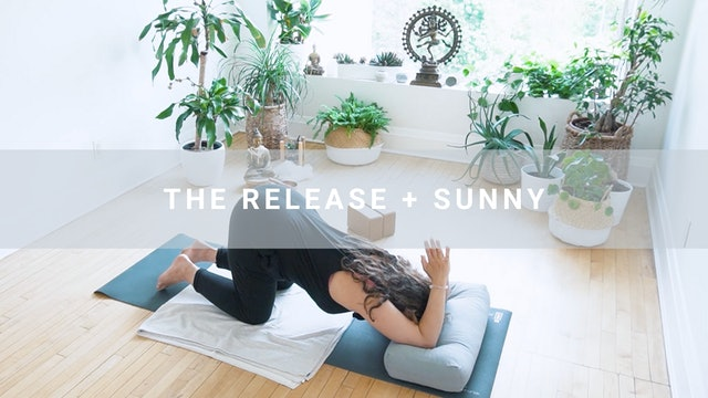 The Release + Sunny (50 min)