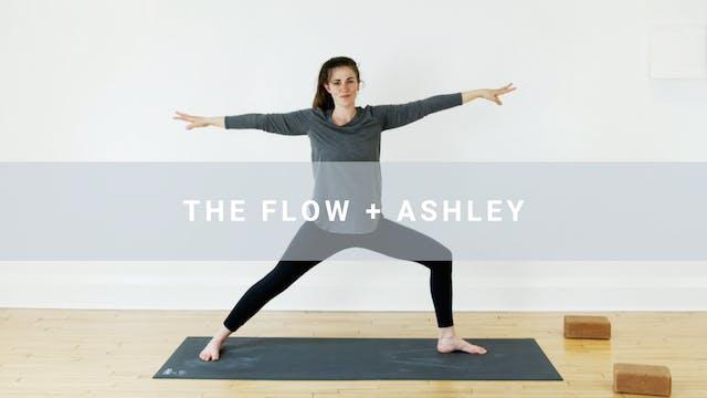 NAME CHANGE The Flow + Ashley (44 min)