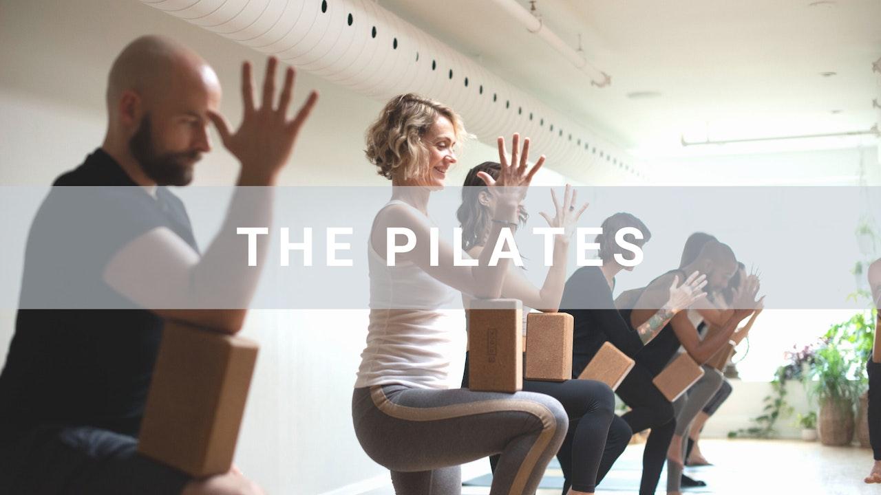 The Pilates