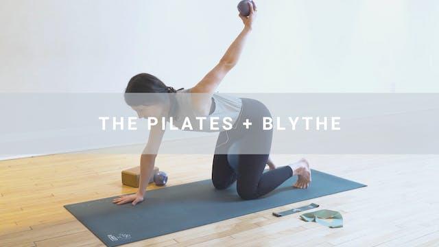 The Pilates + Blythe (46 min)