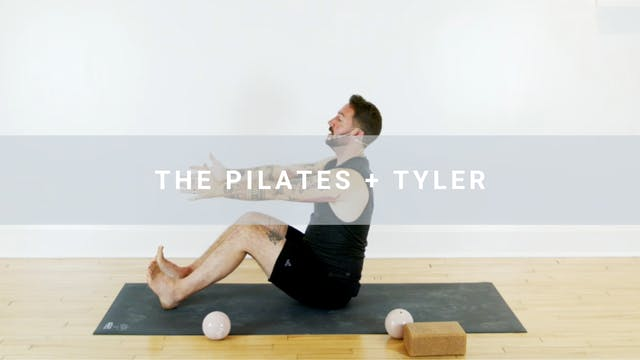 The Pilates + Tyler (61min)
