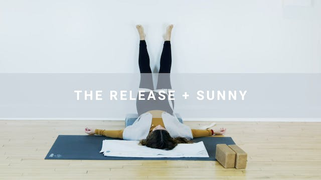 The Release + Sunny (75 min)