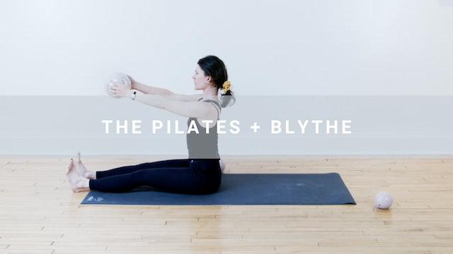 The Pilates + Blythe (61 min)