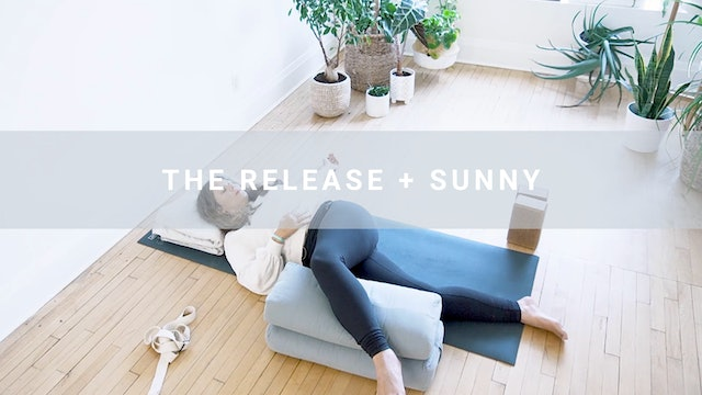 The Release + Sunny (48 min)
