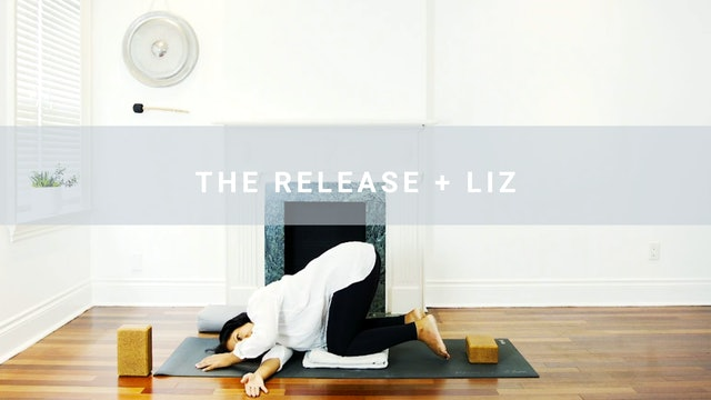 The Release + Liz (33 min)