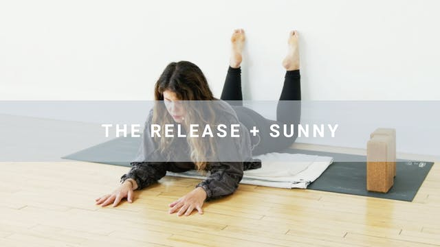 The Release + Sunny (46 min)