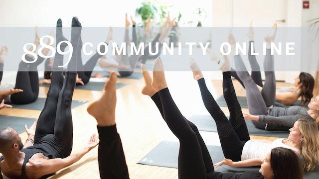 889 Community Online