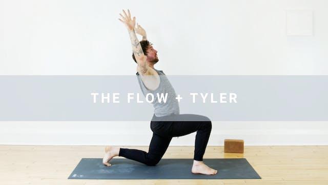 The Flow + Tyler (27 min)