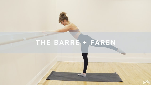 The Barre + Faren (44 min)