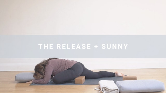 The Release + Sunny (52 min)