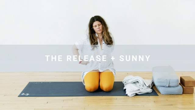 The Release + Sunny (41 min)