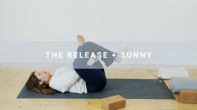 The Release + Sunny (76 min )