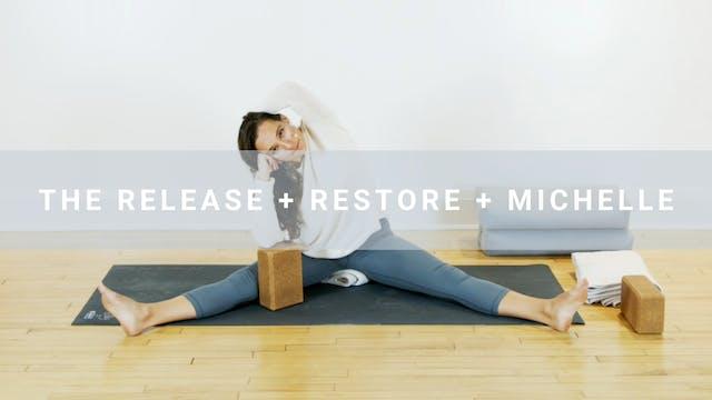 The Release + Restore + Michelle (76 ...