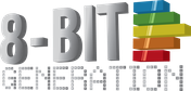 8bit Generation