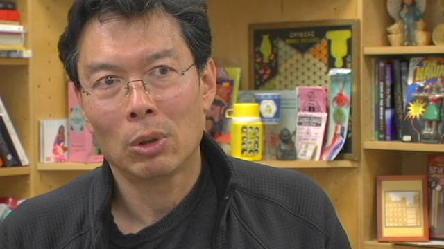 Extended Interview with Historian Jack Tchen