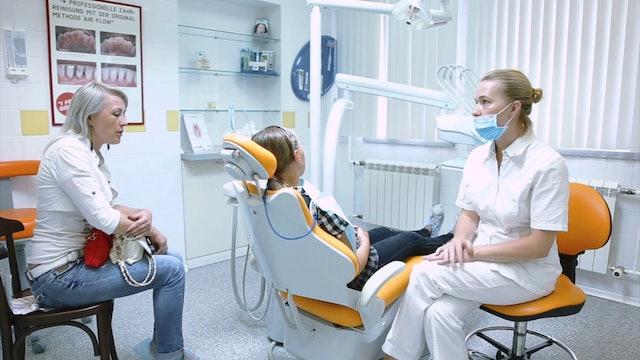 Narrative for Dentists