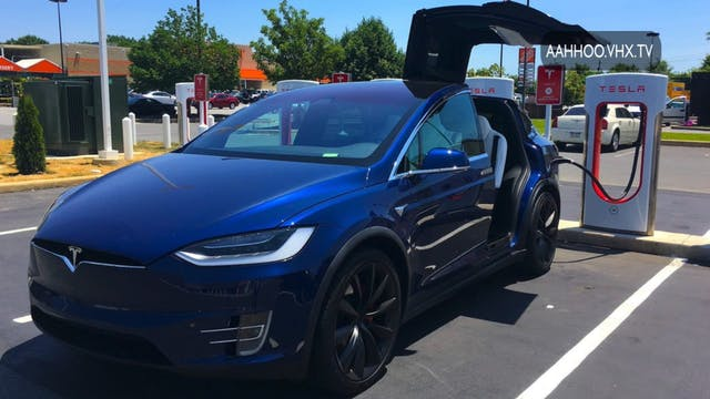 Elon Musk Segunda Parte