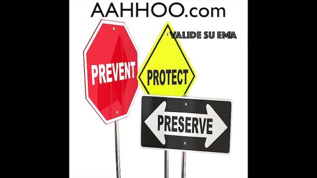 La prevención de enfermedades