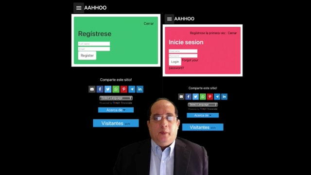 Plataforma AAHHOO