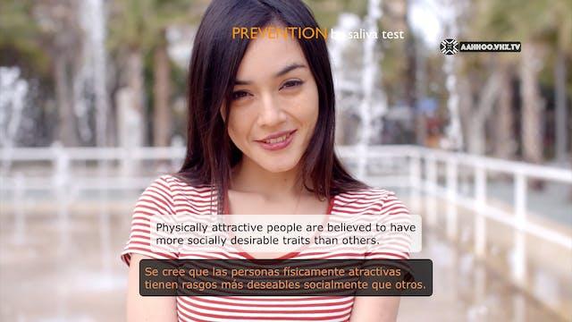 The psychological effects of Vitiligo