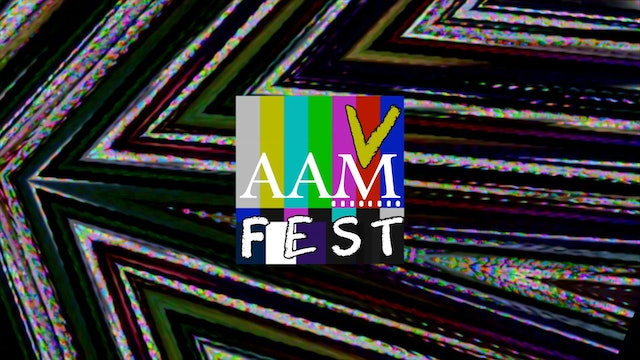 AAMV Fest S2 EP200: Introduction by Joe X. Jiang of the Slants Foundation