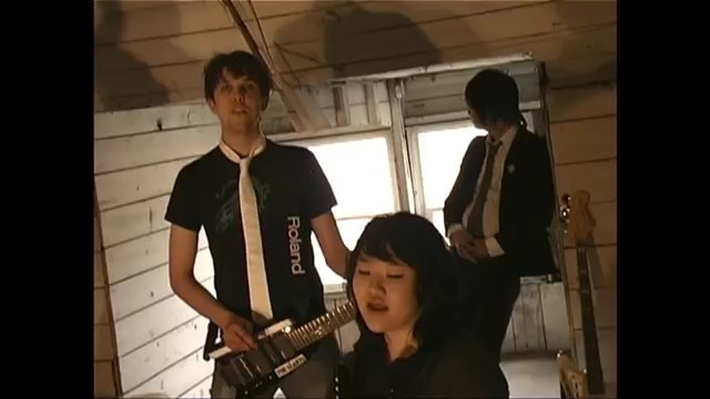 """Kokoro"" (Official MV) by The Slants (2008)"