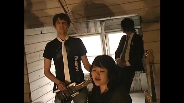 """""""Kokoro"""" (Official MV) by The Slants ..."""