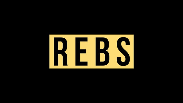"""AAMV Fest S4 EP406: """"Bitter Grounds"""" by Rebs"""