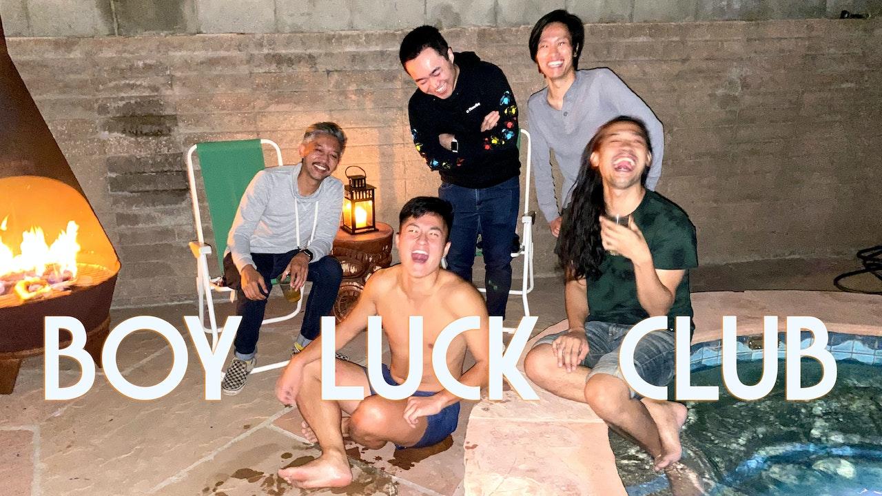 Boy Luck Club