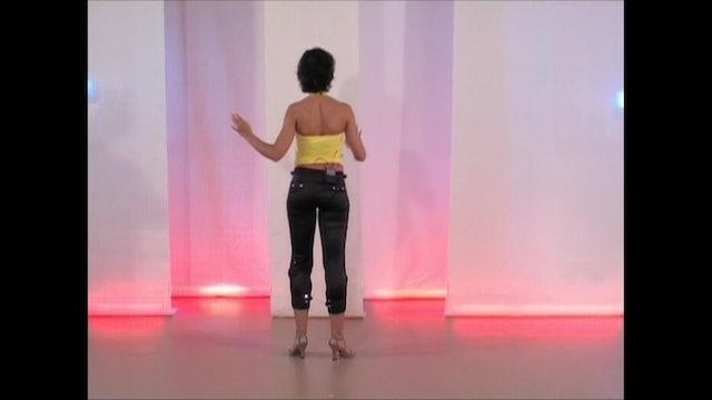 225 - Susana Montero - ladies' styling 2 - shine no.2