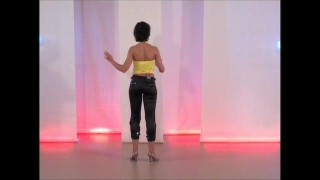 225 - Susana Montero - ladies' stylin...