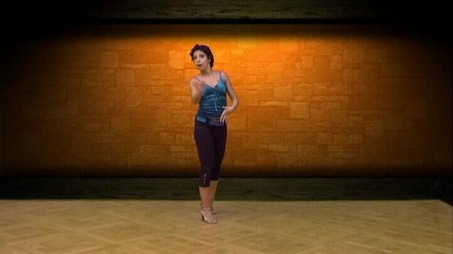 305 - Susana Montero Ladies' Styling 3 - 9. Shine no.4