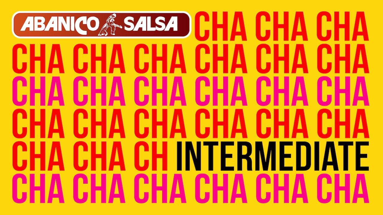 Cha Cha Cha - Intermediate level