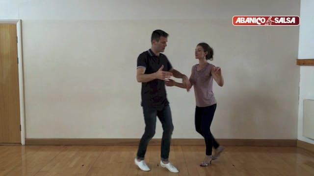 047 - Salsa - Intermediate level
